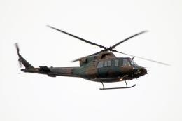 なごやんさんが、名古屋飛行場で撮影した陸上自衛隊 UH-2の航空フォト(飛行機 写真・画像)