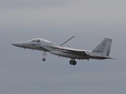 FT51ANさんが、千歳基地で撮影した航空自衛隊 F-15J Eagleの航空フォト(飛行機 写真・画像)