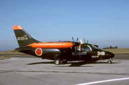 JAパイロットさんが、木更津飛行場で撮影した陸上自衛隊 LR-1の航空フォト(飛行機 写真・画像)