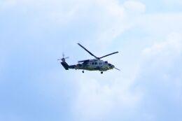 まいけるさんが、厚木飛行場で撮影した海上自衛隊 SH-60Kの航空フォト(飛行機 写真・画像)