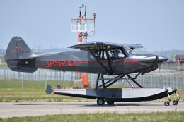 とびたさんが、福井空港で撮影したニセコ・アビエーション CC19-180 XCubの航空フォト(飛行機 写真・画像)