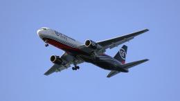 FLYPEAKSさんが、関西国際空港で撮影したSF エアラインズ 767-338/ER-BCFの航空フォト(飛行機 写真・画像)