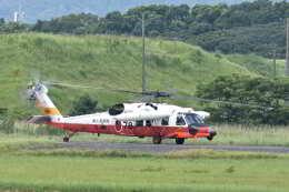 ワイエスさんが、鹿屋航空基地で撮影した海上自衛隊 UH-60Jの航空フォト(飛行機 写真・画像)