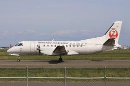 Hii82さんが、札幌飛行場で撮影した北海道エアシステム 340B/Plusの航空フォト(飛行機 写真・画像)