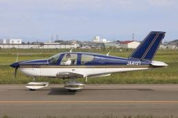 Hii82さんが、札幌飛行場で撮影した日本個人所有 TB-10 Tobagoの航空フォト(飛行機 写真・画像)