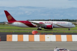 TA27さんが、ヘルシンキ空港で撮影した吉祥航空 787-9の航空フォト(飛行機 写真・画像)
