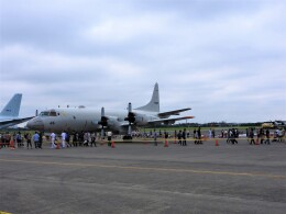 timeさんが、下総航空基地で撮影した海上自衛隊 P-3Cの航空フォト(飛行機 写真・画像)