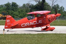 woodpeckerさんが、ジェームズ・M・コックス・デートン国際空港で撮影したAviation Specialtiesの航空フォト(飛行機 写真・画像)