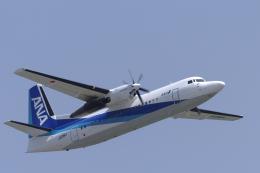senyoさんが、成田国際空港で撮影したエアーセントラル 50の航空フォト(飛行機 写真・画像)