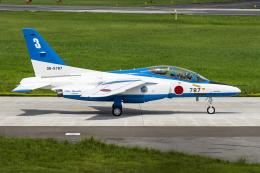 Flankerさんが、入間飛行場で撮影した航空自衛隊 T-4の航空フォト(飛行機 写真・画像)