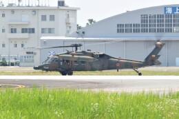 MiYABiさんが、徳島空港で撮影した陸上自衛隊 UH-60JAの航空フォト(飛行機 写真・画像)