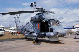 JAパイロットさんが、アバロン空港で撮影したオーストラリア海軍 SH-2G Super Seaspriteの航空フォト(飛行機 写真・画像)