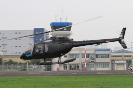 航空フォト:JA07DR 日本法人所有 505