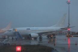 S.Hayashiさんが、パリ シャルル・ド・ゴール国際空港で撮影したASLエアラインズ・フランス 737-71Bの航空フォト(飛行機 写真・画像)