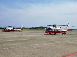 kaeru6006さんが、館山航空基地で撮影した海上自衛隊 UH-60Jの航空フォト(飛行機 写真・画像)