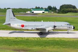 Tomo-Papaさんが、入間飛行場で撮影した航空自衛隊 YS-11A-402EAの航空フォト(飛行機 写真・画像)