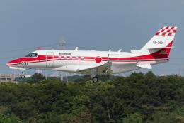 Tomo-Papaさんが、入間飛行場で撮影した航空自衛隊 U-680Aの航空フォト(飛行機 写真・画像)