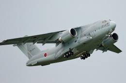 TA27さんが、岐阜基地で撮影した川崎重工業 C-2の航空フォト(飛行機 写真・画像)