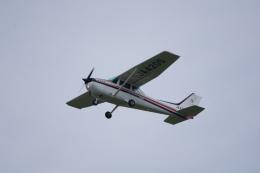 マックパパさんが、宮崎空港で撮影した朝日航空 172Pの航空フォト(飛行機 写真・画像)