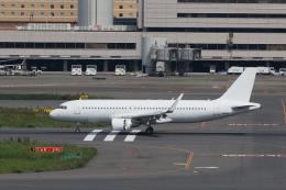 航空フォト:JA01VA 全日空 A320