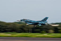 あけみさんさんが、茨城空港で撮影した航空自衛隊 F-2Aの航空フォト(飛行機 写真・画像)