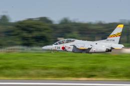 あけみさんさんが、茨城空港で撮影した航空自衛隊 T-4の航空フォト(飛行機 写真・画像)