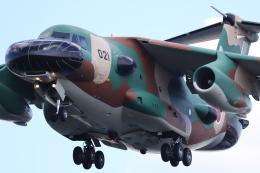 マクロス野郎さんが、岐阜基地で撮影した航空自衛隊 EC-1の航空フォト(飛行機 写真・画像)