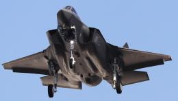 マクロス野郎さんが、岐阜基地で撮影した航空自衛隊 F-35A Lightning IIの航空フォト(飛行機 写真・画像)
