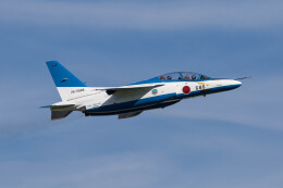 Koenig117さんが、松島基地で撮影した航空自衛隊 T-4の航空フォト(飛行機 写真・画像)