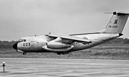 Y.Todaさんが、千歳基地で撮影した航空自衛隊 C-1の航空フォト(飛行機 写真・画像)