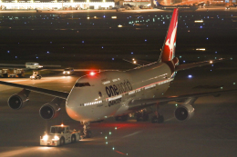 カンタス航空 イメージ