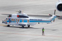A.Tさんが、神戸空港で撮影したエアバス・ヘリコプターズ・ジャパン EC225LP Super Puma Mk2+の航空フォト(飛行機 写真・画像)