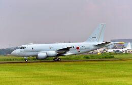 kotaちゃんさんが、厚木飛行場で撮影した海上自衛隊 P-1の航空フォト(飛行機 写真・画像)