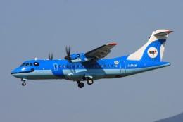 S.Hayashiさんが、福岡空港で撮影した天草エアライン ATR 42-600の航空フォト(飛行機 写真・画像)
