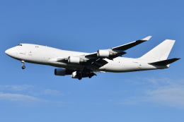 saoya_saodakeさんが、成田国際空港で撮影したアトラス航空 747-481F/SCDの航空フォト(飛行機 写真・画像)