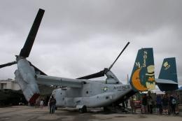 キャスバルさんが、ミラマー海兵隊航空ステーション で撮影したアメリカ海兵隊 MV-22Bの航空フォト(飛行機 写真・画像)