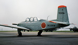 Y.Todaさんが、八戸航空基地で撮影した海上自衛隊 T-34A Mentorの航空フォト(飛行機 写真・画像)