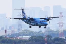TOPAZ102さんが、伊丹空港で撮影した天草エアライン ATR 42-600の航空フォト(飛行機 写真・画像)