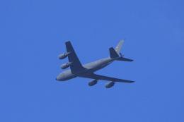 飛行機ゆうちゃんさんが、横田基地で撮影したアメリカ空軍 KC-135T Stratotanker (717-148)の航空フォト(飛行機 写真・画像)