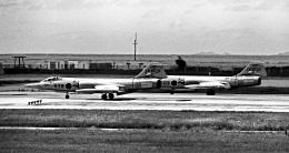 Y.Todaさんが、那覇空港で撮影した航空自衛隊 F-104J Starfighterの航空フォト(飛行機 写真・画像)