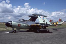 JAパイロットさんが、ウィットマンリージョナル空港で撮影したWally Fisk/Amjet Aircraft Corp DH.112 Venomの航空フォト(飛行機 写真・画像)