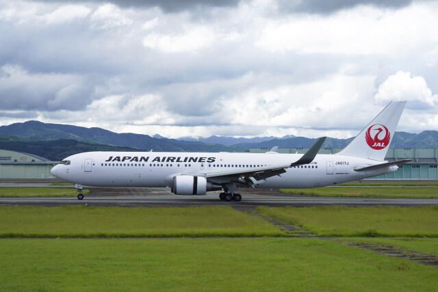 熊本空港 - Kumamoto Airport [KMJ/RJFT]で撮影された熊本空港 - Kumamoto Airport [KMJ/RJFT]の航空機写真(フォト・画像)