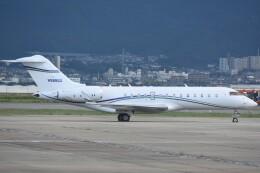 M.Tさんが、関西国際空港で撮影したPrivate ownerの航空フォト(飛行機 写真・画像)