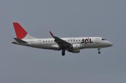 kumagorouさんが、仙台空港で撮影したジェイエア ERJ-170-100 (ERJ-170STD)の航空フォト(飛行機 写真・画像)