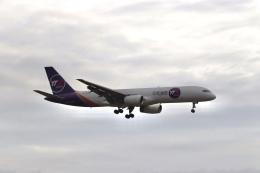 Love NRTさんが、成田国際空港で撮影したYTOカーゴ・エアラインズ 757-28S(PCF)の航空フォト(飛行機 写真・画像)