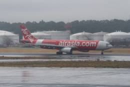 Love NRTさんが、成田国際空港で撮影したタイ・エアアジア・エックス A330-343Xの航空フォト(飛行機 写真・画像)