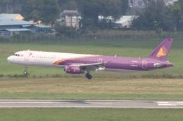 S.Hayashiさんが、タンソンニャット国際空港で撮影したカンボジア・アンコール航空 A321-231の航空フォト(飛行機 写真・画像)