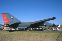 JAパイロットさんが、アバロン空港で撮影したオーストラリア空軍 F-111C Aardvarkの航空フォト(飛行機 写真・画像)