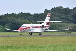 ワイエスさんが、鹿屋航空基地で撮影した航空自衛隊 U-680Aの航空フォト(飛行機 写真・画像)