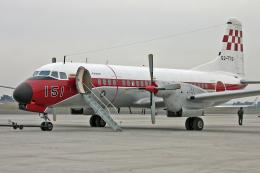 スカルショットさんが、入間飛行場で撮影した航空自衛隊 YS-11-103FCの航空フォト(飛行機 写真・画像)